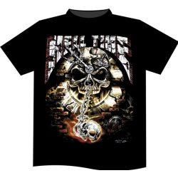 Hell Time póló