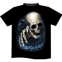 Death Skull póló