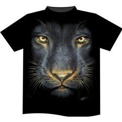 Black Panther póló