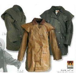 Ausztrál kakadu kabát