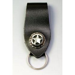 sheriffes kulcstartó
