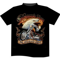 The Ultimate Biker póló