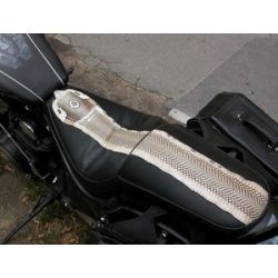Komplett bőr táskák Bőregér