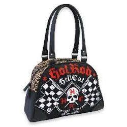 Liquor Brand woman handbag