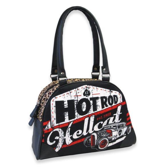 Liquor Brand Hot Rod női kézitáska