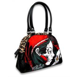 Liquor Brand handbag