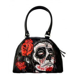 Liquor Brand handbag Dead girl