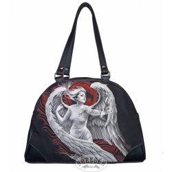 Angyalos női táska