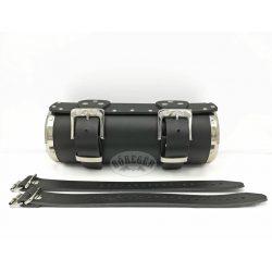 Tool bag with metal