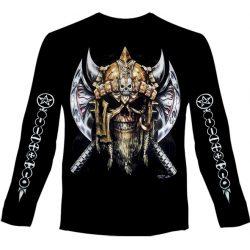 Killer Axes hosszú ujjú póló