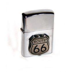 Route 66 öngyújtó