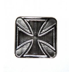 Iron cross sticker
