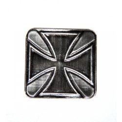 Vaskereszt fém matrica