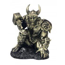 Thor szobor