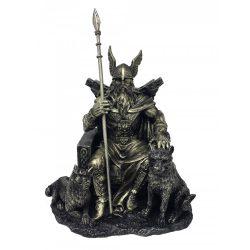 Odin szobor