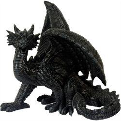 Fekete sárkány