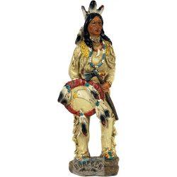 Indián tomahawkkal