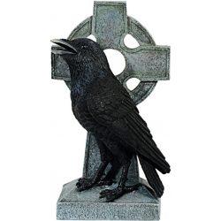 Gothic Holló Szobor