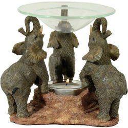 Elefánt aromalámpa