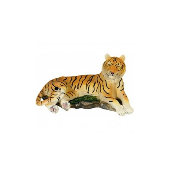 Fekvő tigris