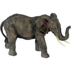 Elefántszobor