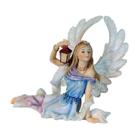 Az erény angyala
