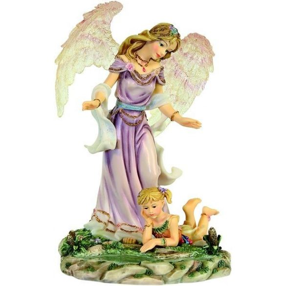 A felfedezés angyala
