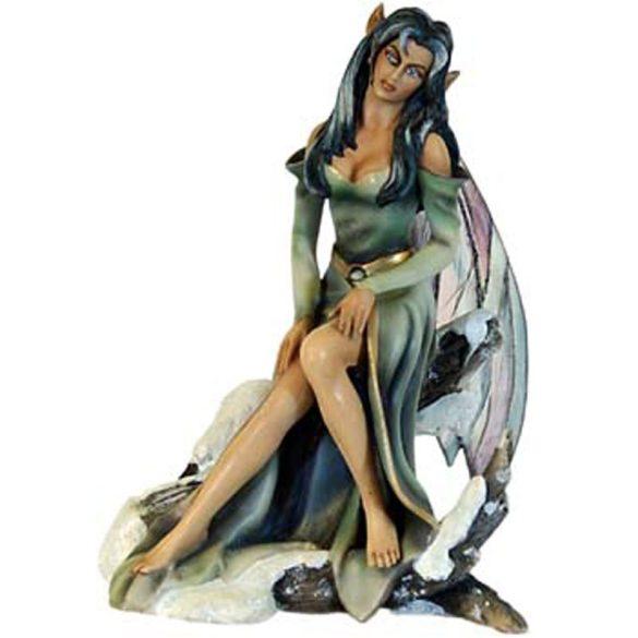 Tündér szobor