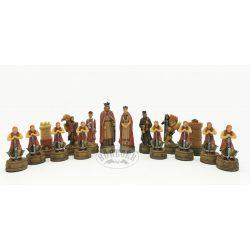 Keresztes lovag sakkfigura