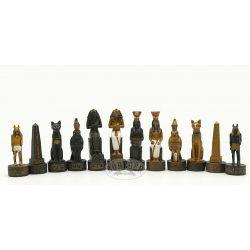 Egyiptomi sakkfigurák