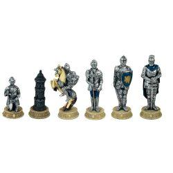 Lovagos sakkfigurák