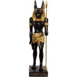 Anubis/Anubisz szobor