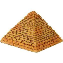 Piramis mini dísz