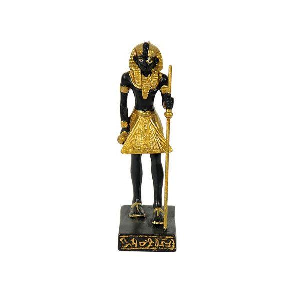 Egyiptomi Szobor Egyiptomi Őr