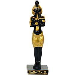 Egyiptomi Szobor Echnaton/Ehnaton