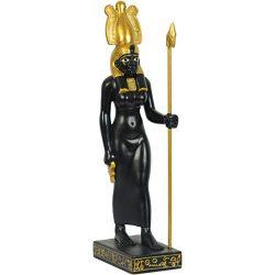 Egyiptomi Szobor Neith