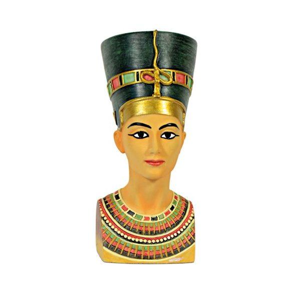 Egyiptomi Szobor Nofretete /Nofretiti