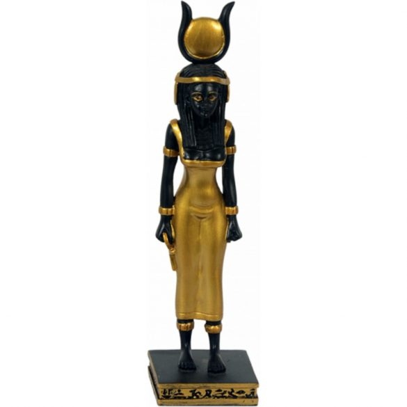 Isis szobor