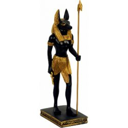 Anubis szobor