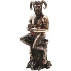Pán isten szobor