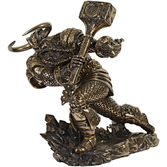 Viking Szobor Thor