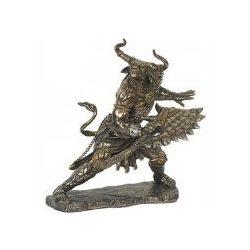 Minotaurusz szobor