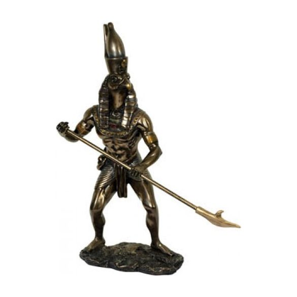 Hórusz/Horus szobor