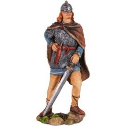 Viking harcos