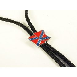 Déli zászló amerikai nyakkendő