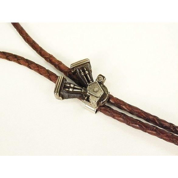 V-Blokk amerikai nyakkendő
