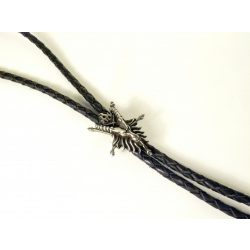 Baphomet pentagram amerikai nyakkendő