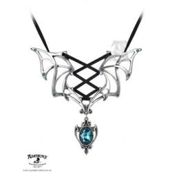 Moulin Rouge Vampire Necklace