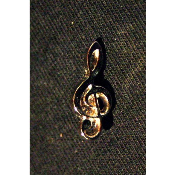 Violinkulcs jelvény