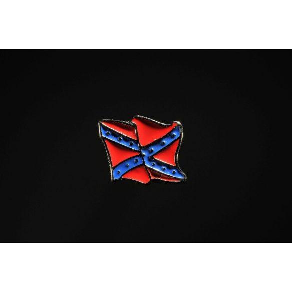Déli zászló Rebel jelvény